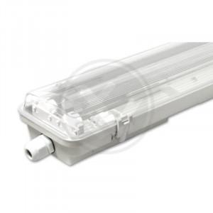 Corp de iluminat Tub cu Led-uri