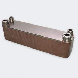 Schimbător de căldură - 125KW