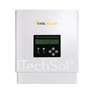 Controller solar (încărcător, automatizare) fotovoltaic MPPT 60A