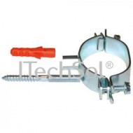 Set colier oval DN25