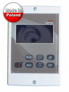 GH26-P09 controller solar termic (automatizare, regulator)