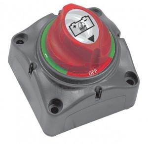 Comutator (întrerupător) baterie pornit / oprit ITechSol® - BEP 701 S