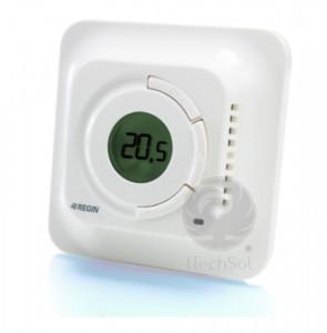 Termostat electronic pentru încălzire prin pardoseală, Floorigo