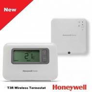 Cronotermostat wireless, Honeywell T3R