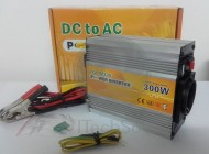 Invertor undă sinus modificată  300W 12-220V ITechSol®