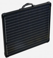"Kit solar tip "" Koffer "" enjoysolar 100W monocristalin – 12V - Ultra Light"