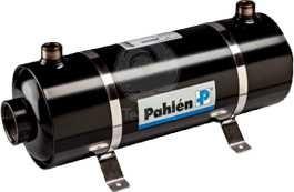 Schimbator de caldura pentru piscine Pahlen Hi-Flow HF 75
