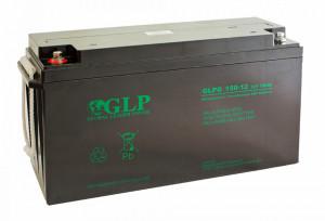 Baterie (acumulator) GEL MPL Power GLPG 150-12, 150Ah, 12V, deep cycle