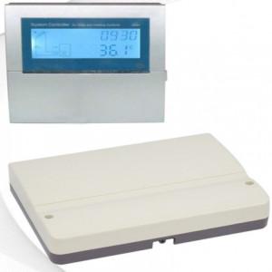 Automatizare solară Consol SR91