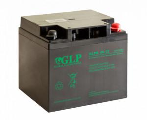 Baterie (acumulator) GEL MPL Power GLPG 40-12, 40 Ah, 12V, deep cycle