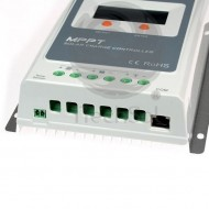 CONTROLLER SOLAR 10A MPPT ITechSol® TRACER 1210A 12-24V