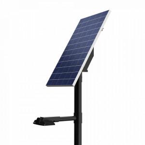 stalp iluminat fotovoltaic