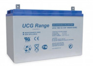 Baterie (acumulator) GEL Ultracell UCG100-12, 100Ah, 12V, deep cycle