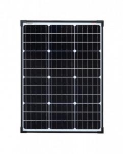Panou solar fotovoltaic monocristalin 60W ITS 12V PERC TECH