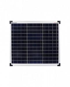 Panou solar fotovoltaic policristalin 30W | 12V