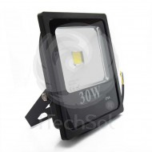 Proiector (reflector) LED 30W 220V, model slim
