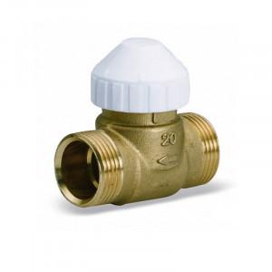 WATTS 21311P - ventil de comutatie cu 2 cai DN25 - etansare plana