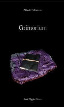 GRIMORIUM - di Alberto Pelliccioni immagini