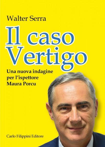 Il caso Vertigo - Walter Serra immagini