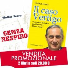 Il caso Vertigo e Senza respiro - Walter Serra