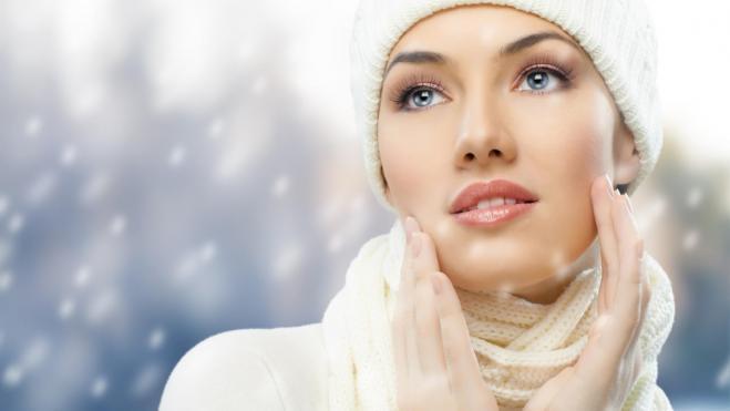 Tenul protejat pe timpul ierni – o rutină sănătoasă!