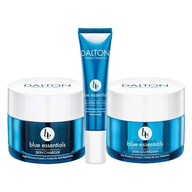 Blue Essentials - Gamă vegană protectoare împotriva lumini albastre