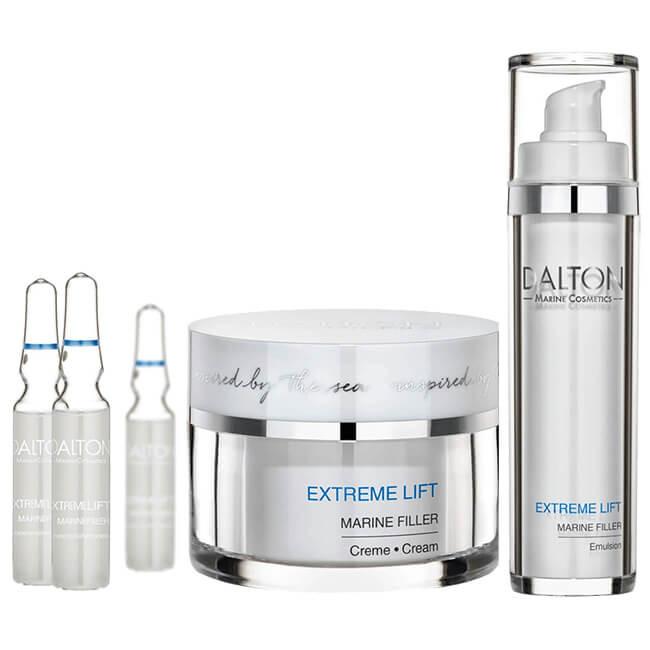Extreme Lift - Creme, seruri lifting cu efect de botox