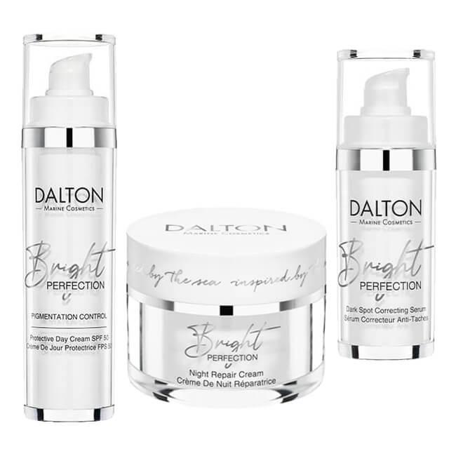 Bright Perfection - Anti-age depigmentare, melasma, vitiligo