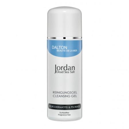 Jordan Cleasing Gel 200 ml. Gel pentru curățare calmant eczemă psoriazis și alergii