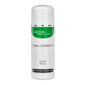 Natural Correcteur The Oil 200 ml.
