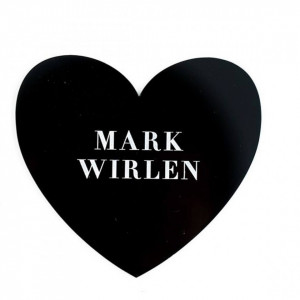 Paletă de mixare fon de ten Mark Wirlen