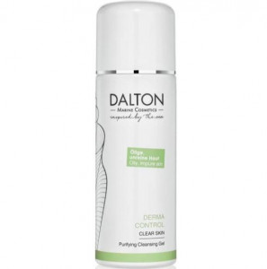 Derma Control Purifying Cleansing Gel 200 ml.