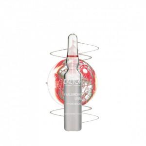 Hyaluronic Urea Ampoule 1 cutie x 5 buc. x 2 ml.