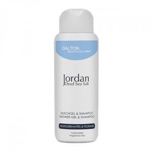 Jordan Shower Gel Shampoo 250 ml.