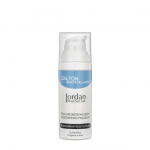 Jordan Moisturizing Emulsion 50 ml.