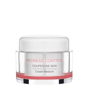 Redness Cream Medium 50 ml.