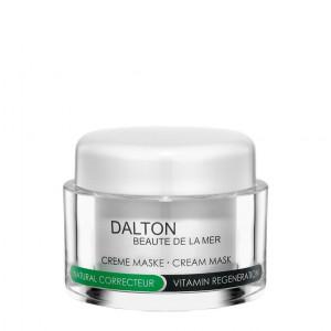 Natural Correcteur Cream Mask 50ml.