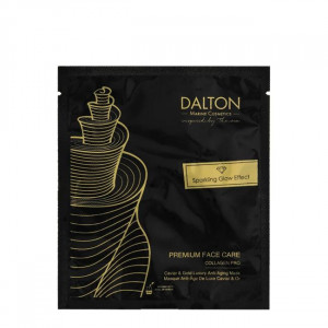 Premium Face Care Collagen Pro Caviar & Gold 20 ml.