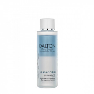 Classic Clean All Skin Types Eye Make-up Remover 100 ml.