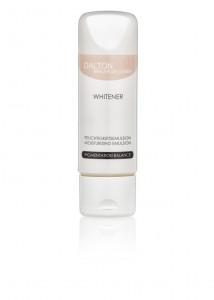 Whitener Moisturizing Emulsion 50 ml.
