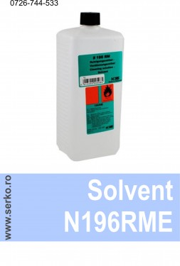 Solvent N196RMC