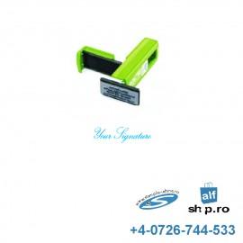 Stampila cu semnatura ALF PocketP20Plus