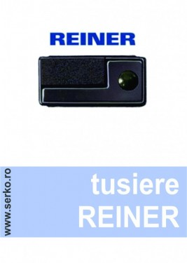 Tusiera Reiner B6K, 10 cifre