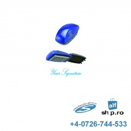 Stampila cu semnatura ALF Mouse20