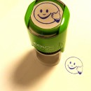 Stampila SMILEY FACE