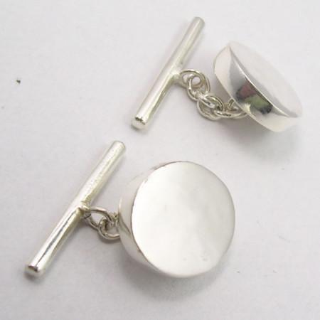 Butoni Argint 925 , 1.6 cm lungime