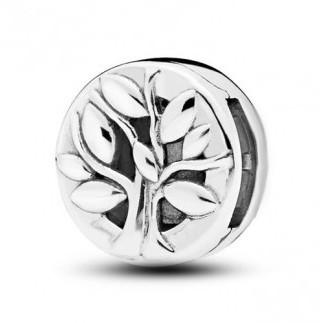 Talisman Argint 925 rodiat Tree of life