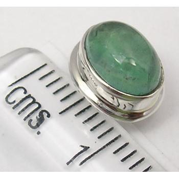 Cercei Argint 925 cu Apetit, 1.2 cm lungime
