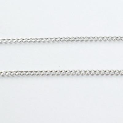 Lant din Argint 925 50+3 cm