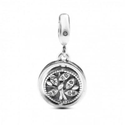 Talisman Argint 925 rodiat Copacul vietii